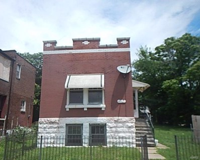 3925 Kossuth Avenue, St Louis, MO 63107 - MLS#: 18052359