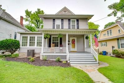 1916 Liberty Street, Alton, IL 62002 - #: 18052361