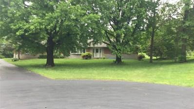 14 Terrace Gardens, Frontenac, MO 63131 - MLS#: 18052389
