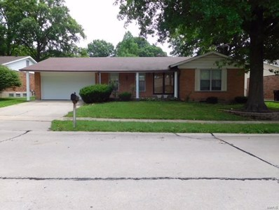 14632 Rouvre Drive, Unincorporated, MO 63034 - MLS#: 18052452