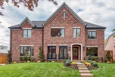 111 Crandon Drive, St Louis, MO 63105 - MLS#: 18052453