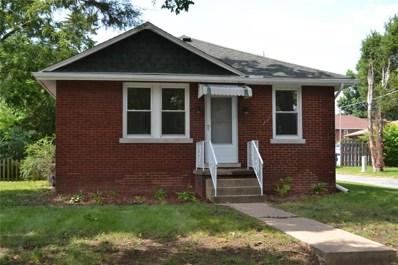15 S 71st Street, Belleville, IL 62223 - MLS#: 18052466