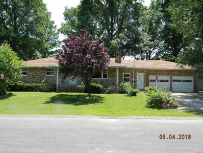 216 W Phillips Street, Staunton, IL 62088 - MLS#: 18052484