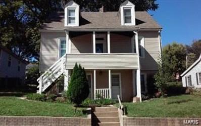 1125 N 4th Street, St Charles, MO 63301 - MLS#: 18052492