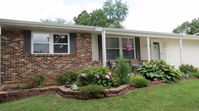 1128 Concord Drive, St Charles, MO 63303 - MLS#: 18052526