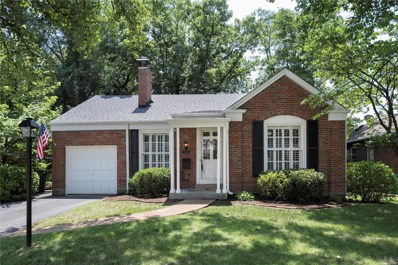 9414 Parkside Drive, Brentwood, MO 63144 - MLS#: 18052530