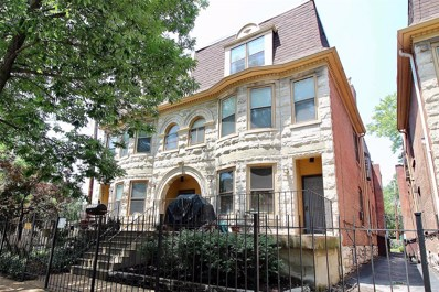 325 N Boyle Avenue UNIT A, St Louis, MO 63108 - MLS#: 18052541