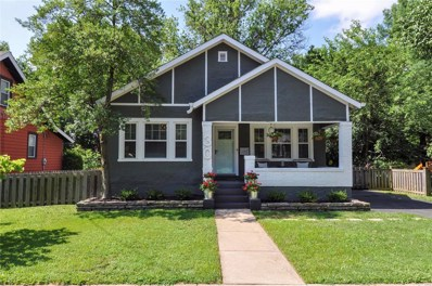 30 E Jackson Road, St Louis, MO 63119 - MLS#: 18052553