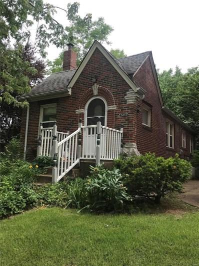 4248 Juniata Street, St Louis, MO 63116 - MLS#: 18052620
