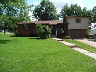 4037 Redland, St Louis, MO 63125 - MLS#: 18052624