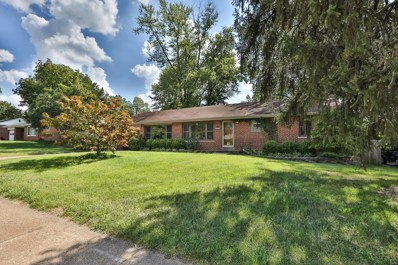11408 Manchester Road, St Louis, MO 63122 - MLS#: 18052665