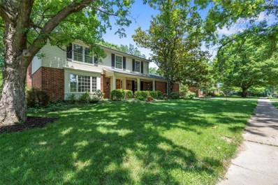 14555 Marmont, Chesterfield, MO 63017 - MLS#: 18052677