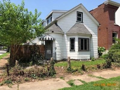 5131 Vermont Avenue, St Louis, MO 63111 - MLS#: 18052683