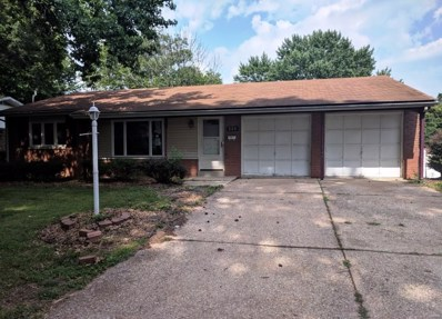 320 Todd Lane, Belleville, IL 62221 - MLS#: 18052685