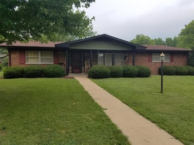 401 Kensington, Belleville, IL 62223 - MLS#: 18052724