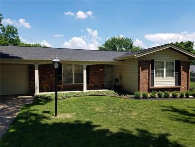2576 Westrick, Maryland Heights, MO 63043 - MLS#: 18052767