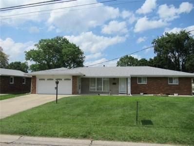 204 Camelot Drive, Collinsville, IL 62234 - #: 18052768