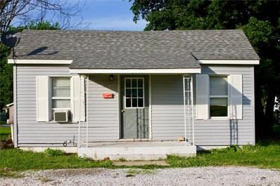 207 S McGill Street, Jerseyville, IL 62052 - MLS#: 18052771