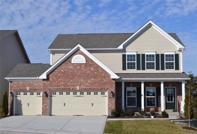 5933 Hawkins Ridge (Lot 20) Court, Oakville, MO 63129 - MLS#: 18052822