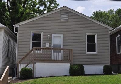4914 Hummelsheim Avenue, St Louis, MO 63123 - MLS#: 18052852
