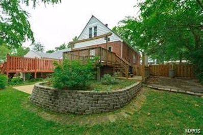 2711 Sims Avenue, St Louis, MO 63114 - MLS#: 18052853