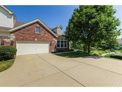 308 Solar Terrace Court, Chesterfield, MO 63017 - MLS#: 18052903