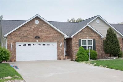 509 McDow Drive, Jerseyville, IL 62052 - MLS#: 18052908