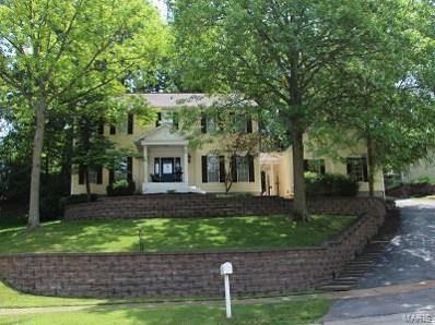 5422 Medalton Way, St Louis, MO 63128 - MLS#: 18052932