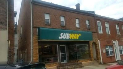 124 W Mill, Waterloo, IL 62298 - MLS#: 18052946