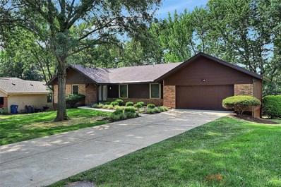 899 Somerton Ridge Drive, St Louis, MO 63141 - MLS#: 18052948