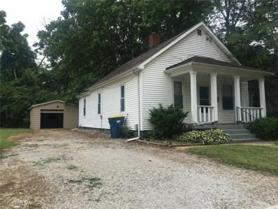 426 Aldrup Street, Edwardsville, IL 62025 - #: 18052952
