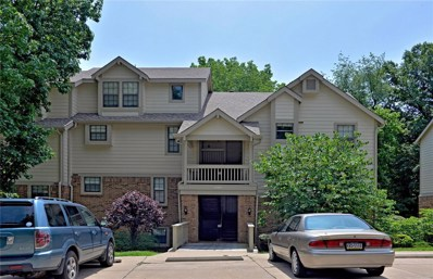 12944 Bryce Canyon Drive UNIT D, Maryland Heights, MO 63043 - MLS#: 18052954