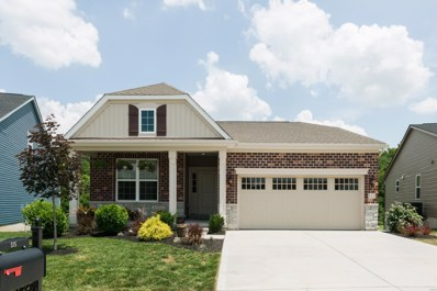 515 Wilmer Hollow Lane, Wentzville, MO 63385 - MLS#: 18052957