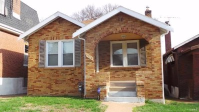 5714 Pamplin, St Louis, MO 63136 - MLS#: 18053031