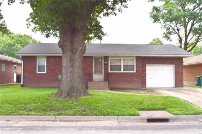 3432 Lydia Lane, Granite City, IL 62040 - MLS#: 18053036
