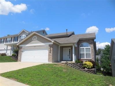 4429 Saddleridge Estates Drive, St Louis, MO 63129 - MLS#: 18053046