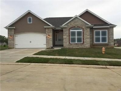 1832 Appleton Ct., Maryville, IL 62062 - MLS#: 18053053
