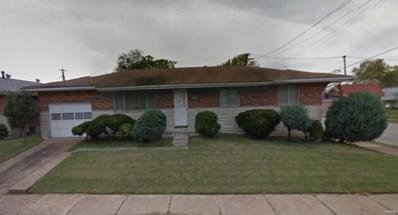 4288 E Sacramento Avenue, St Louis, MO 63115 - MLS#: 18053070
