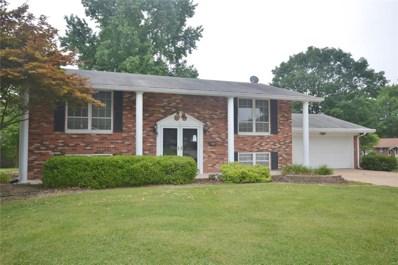 400 Todd Lane, Belleville, IL 62221 - #: 18053073