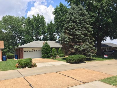 6101 Deerwood, St Louis, MO 63123 - MLS#: 18053102