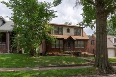 3056 Delavan Drive, St Louis, MO 63121 - MLS#: 18053121