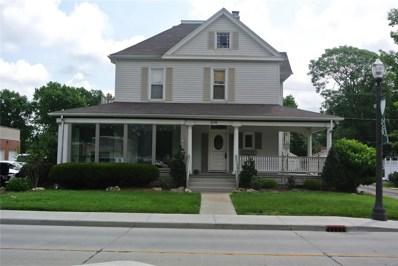 216 S Buchanan Street, Edwardsville, IL 62025 - #: 18053131