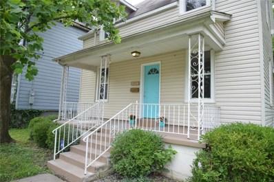 6624 Bartmer Avenue, University City, MO 63130 - MLS#: 18053173