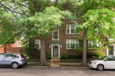 4207 Shenandoah Avenue UNIT C, St Louis, MO 63110 - MLS#: 18053185