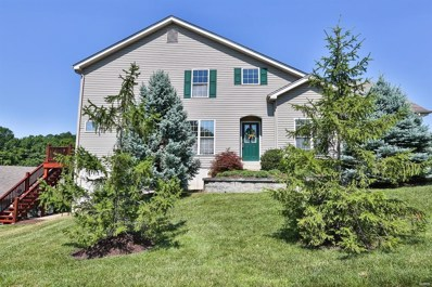 4204 Providence Pointe Drive, St Louis, MO 63129 - MLS#: 18053186
