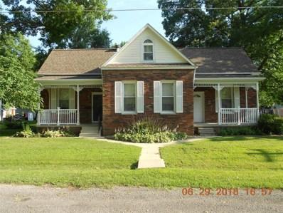 842 N 6th Street, Breese, IL 62230 - MLS#: 18053201