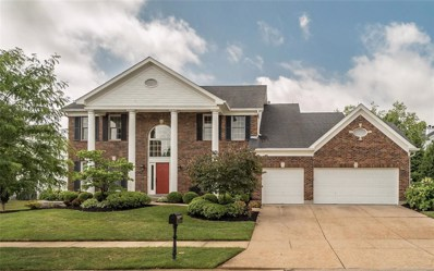 2264 Sycamore Drive, Chesterfield, MO 63017 - MLS#: 18053255