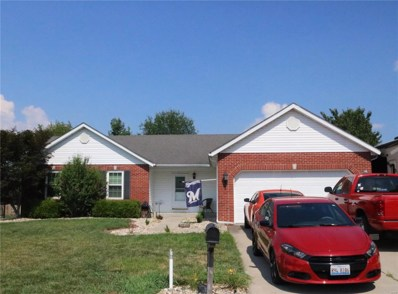 318 Cortner, Smithton, IL 62285 - MLS#: 18053268