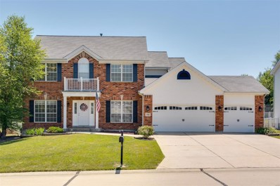 604 Westwick Court, St Peters, MO 63376 - MLS#: 18053289
