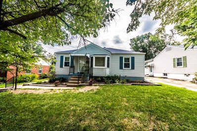 3716 Saint Bridget Lane, St Ann, MO 63074 - MLS#: 18053304